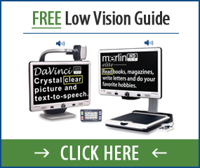 Free Low Vision Product Catalog Download