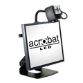 Acrobat LCD 3-in-1 Desktop Video Magnifier