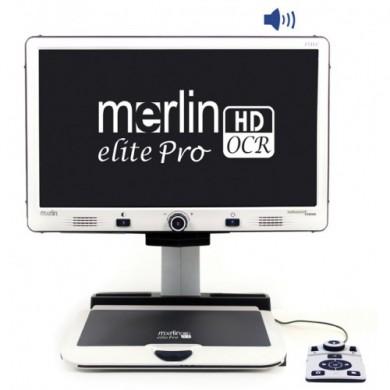 Merlin elite Pro HD/OCR